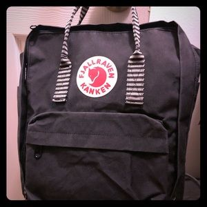 New Back pack larger size